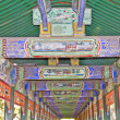 Passage in the Summer Palace, Beijing, China — ストック写真
