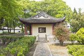 Asian temple — Stockfoto