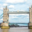 Tower Bridge, London — Stock Photo #8680531