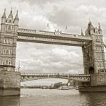 Tower Bridge, London — Stock Photo #8680556