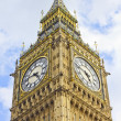 Royalty-Free Stock Photo: The Big ben, London, UK