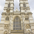 Westminster Abbey — Stockfoto #8680686