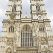 Westminster Abbey — 图库照片 #8680686