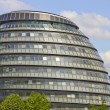 Stock Photo: London City Hall Building