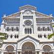 Stock Photo: Saint Nicholas Cathedral, Monaco