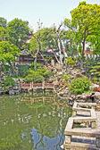 Jardin asiatique — Photo