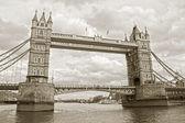 Tower Bridge, London — Foto Stock