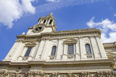 St Pauls Cathedral, London — Stock Photo