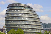 London City Hall Building — Stock Photo