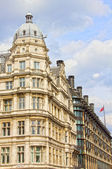 Buildings in the Parliament Street, London, UK — Stock Photo