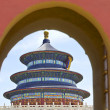 Stock Photo: Temple of Heaven, Beijing