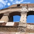 Colisseum in Rome, Italy — Stock Photo #9865090