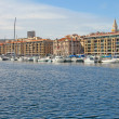 Old port of Marseilles, Provence, France — Stock Photo #9865480