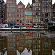 Amsterdam — Stock Photo #9866089