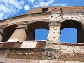 Colisseum in Rome, Italy — Photo