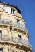 Building in Marseilles, France — Stock Photo