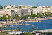 View of Cannes, South of France — Stock Photo