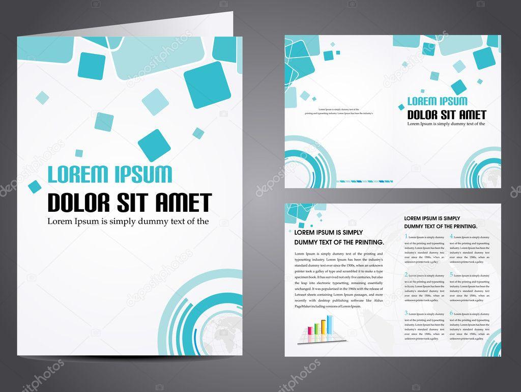 Free Download Vector Catalog Design - halfwayintroduce