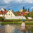 Visby city at Gotland, Sweden - Photo