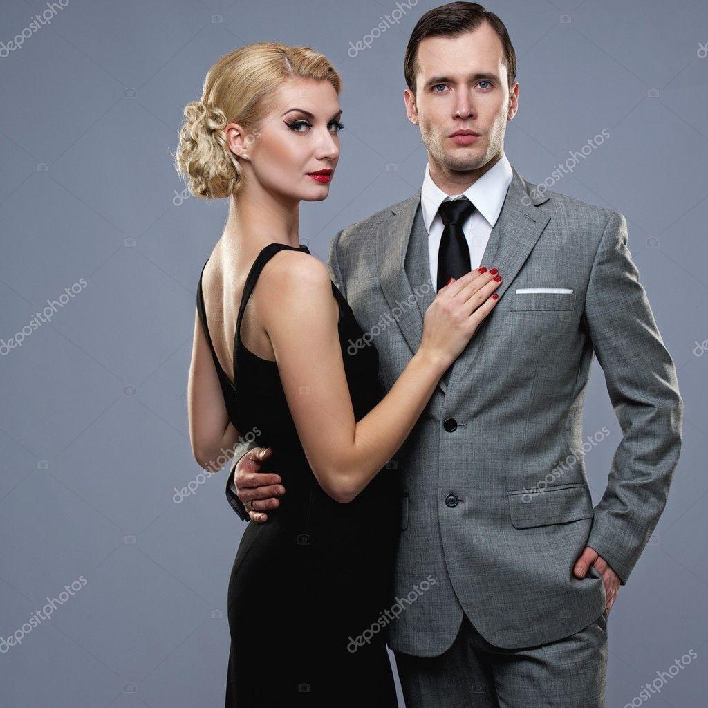 Ретро с женой 9 фотография