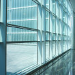 Royalty-Free Stock Photo: Inside of modern building.