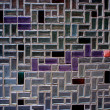 Mosaic background - Foto de Stock