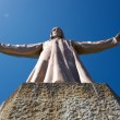 Statue of Jesus - Foto Stock