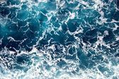 Ocean water background. — Stockfoto