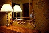 Luksusowe wnętrze — Zdjęcie stockowe