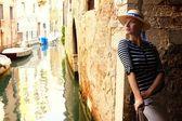 Benátčanky — Stock fotografie