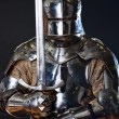 Royalty-Free Stock Photo: Image of knight