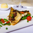 Image of tasty food - Stockfoto
