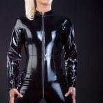 Image of fashion woman — Stock Photo