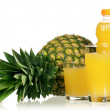 Pineapple juice — Foto Stock #8411973