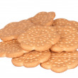 Delicious cookies — Stock Photo #8616815