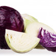 Fresh cabbage — Stock Photo #9217726