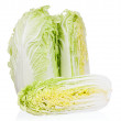 Fresh cabbage - Stock Photo