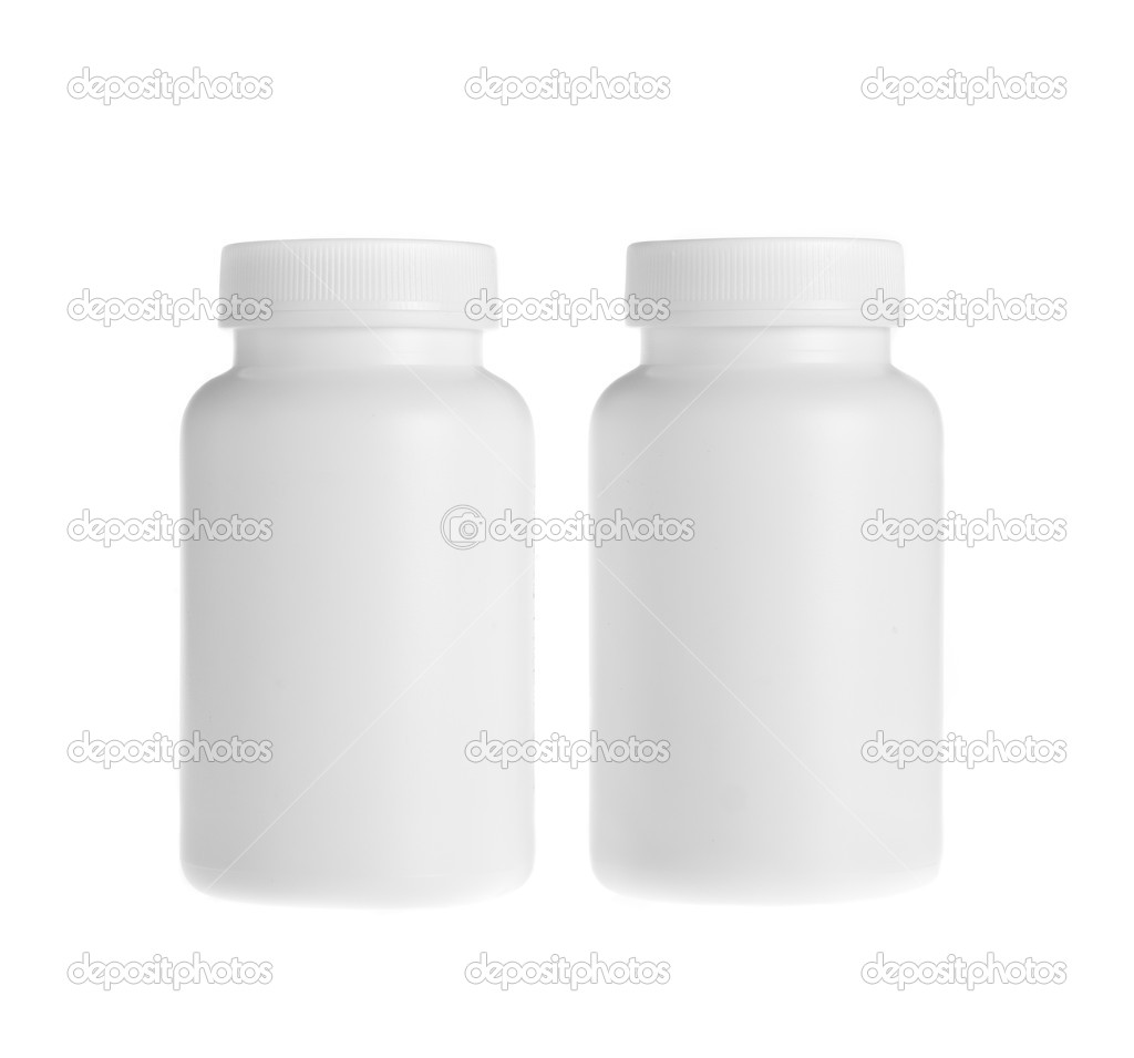 white pill.