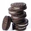 Royalty-Free Stock Photo: Oreo Cookies