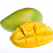 Fresh mango — Stock Photo
