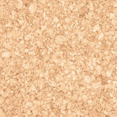 Vector Cork background for your design — Stock Vector