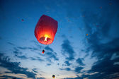 Chinese lantern. — Stock Photo