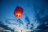 Chinese lantern. — Stock Photo