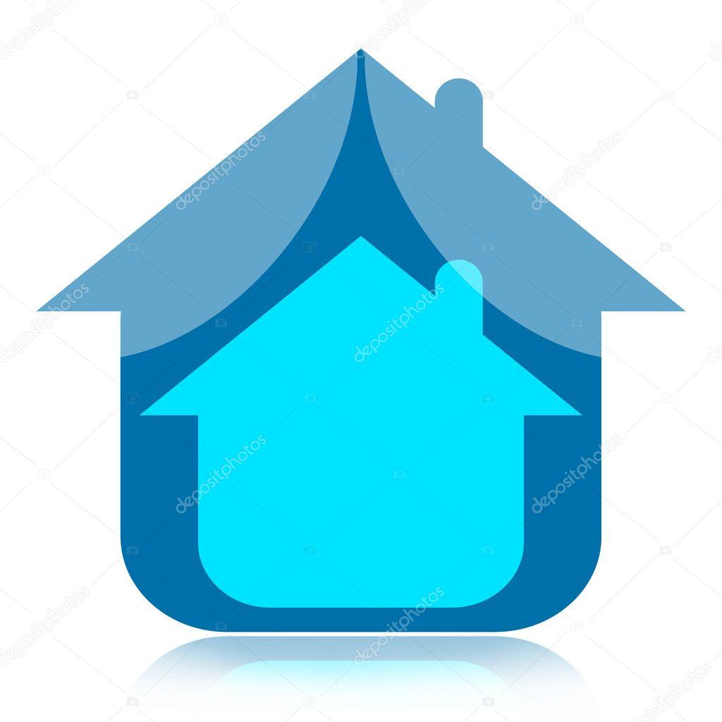 дом иконка: