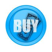 Buy Button — Stock Photo