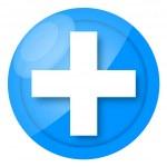 Medical icon — Stock Photo