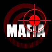 Mafia Wars — Stock Photo