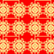 Design seamless pattern - Vettoriali Stock