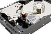 Hard disk drive HDD — Stock Photo