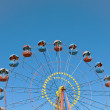 Ferris wheel — Stock Photo #7971864